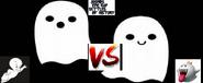 Casper vs king boo