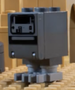 Gonk Droid Cameo