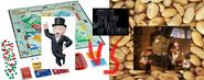 Mr.monopoly vs mr.peanut