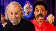 George Carlin vs Richard Pryor Alternate Thumbnail