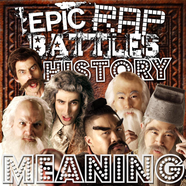 Eastern Philosophers vs Western Philosophers/Rap Meanings