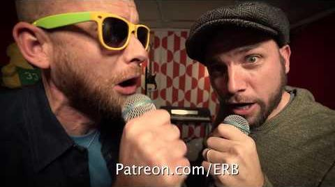 The Patreon Song