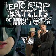 Batman vs. Sherlock Holmes