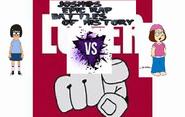 Tina belcher vs meg griffin