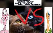 Arlene vs toodles