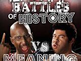 Michael Jordan vs Muhammad Ali/Rap Meanings