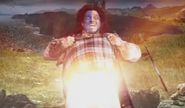 """William Wallace Interactive Ad """"Willy"""""""
