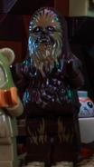 Chewbacca Cameo