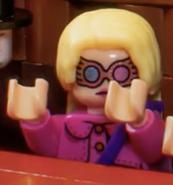 Luna Lovegood Cameo Goggles
