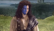 William Wallace Interactive Ad