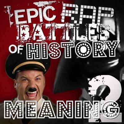 Hitler vs Vader 2/Rap Meanings
