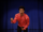 Richard Pryor: Live in Concert Stage