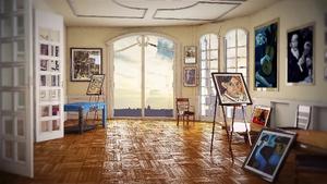 Pablo Picasso's Studio.png