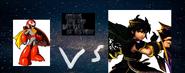 Protoman vs dark pit