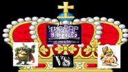 King k rool vs king dedede