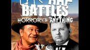 John Wayne vs John Wayne Gacy Instrumental