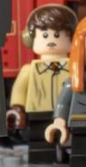 Neville Longbottom Cameo