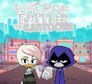 Lena de spel vs ttg raven rap battle idea 5 by lh1200 dcpdj7l-pre