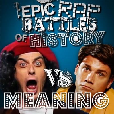 Christopher Columbus vs Captain Kirk/Rap Meanings