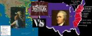 Alexander hamilton vs Alexander the great