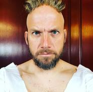 Ragnar Lodbrok Makeup