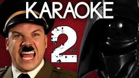 ERB Karaoke