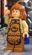 Molly Weasley Cameo