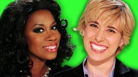 Oprah vs Ellen