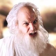 Socrates In Battle