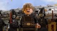 Luke Skywalker Teaser