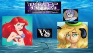 Ariel vs gooby 2 ft cala maria
