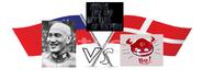 It's chiang kai-shek vs bokoen1