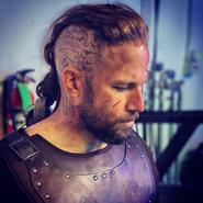 Ragnar Lodbrok Instagram