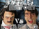 Stephen King vs Edgar Allan Poe/Rap Meanings