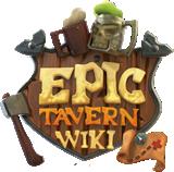 Epic Tavern Wiki