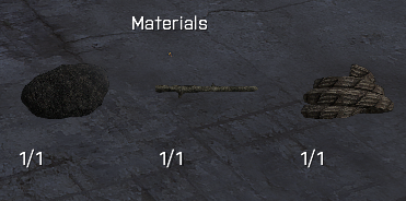 CrudeHatchet materials.png