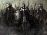The Black Blades