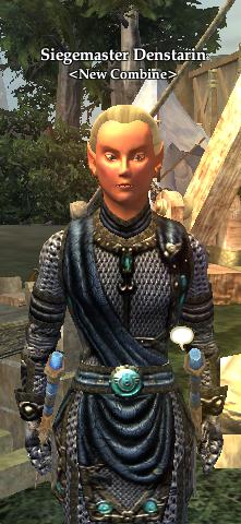 Siegemaster Denstarin