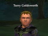 Turry Goldsworth