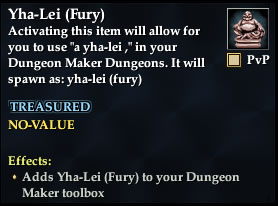 Yha-Lei (Fury)