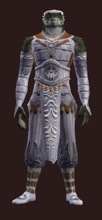 Cenobite's Citadel (Armor Set)