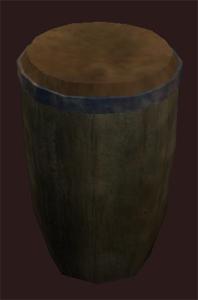 Classic Rivervale Drum