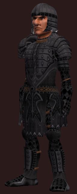 Darkblade's Citadel (Armor Set)