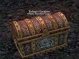 Tishan's Lockbox (Plane of Magic)