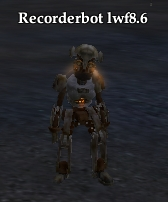 Recorderbot lwf8.6