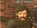 Thardrin Steeleye