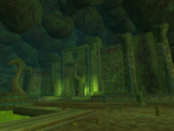 The Gates of Ahket Aken