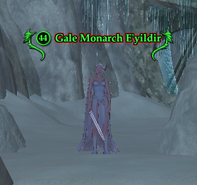 Gale Monarch E'yildir