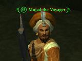 Mujad the Voyager