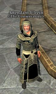 Attendant Ulrein